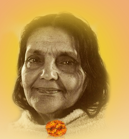 Mâ Ananda Moyî  .......La Mère Divine incarné....... Maa_photo