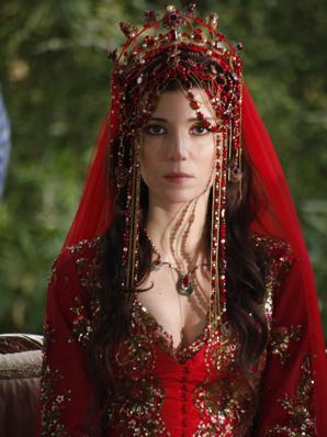 صور عن مسلسل حريم السلطان Hareem-al-sultan-dresses-(11)