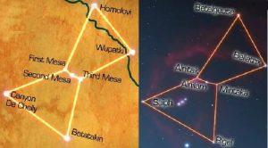 Orion, more than a constellation Hopiandorion-300x166