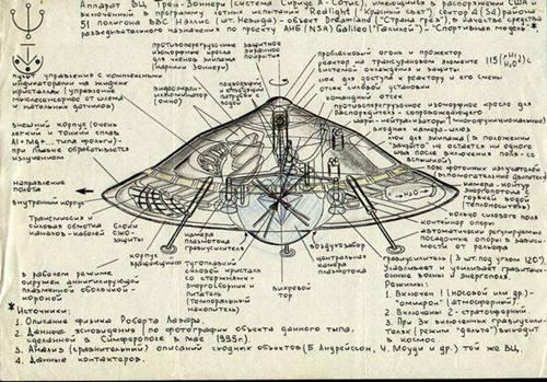 Nikola Tesla's UFO TESLA-UFO-2