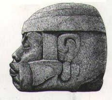 The Olmecs: One of the most advanced Ancient Civilizations on Earth MonumentQ1