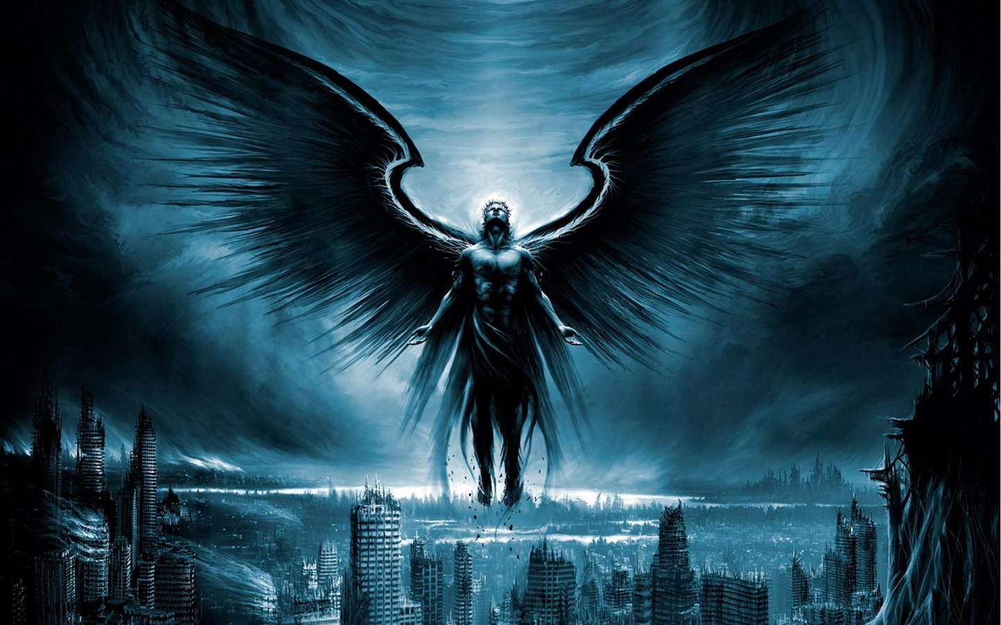 The Fallen Angels, The Nephilim by the Book of Enoch Fay1