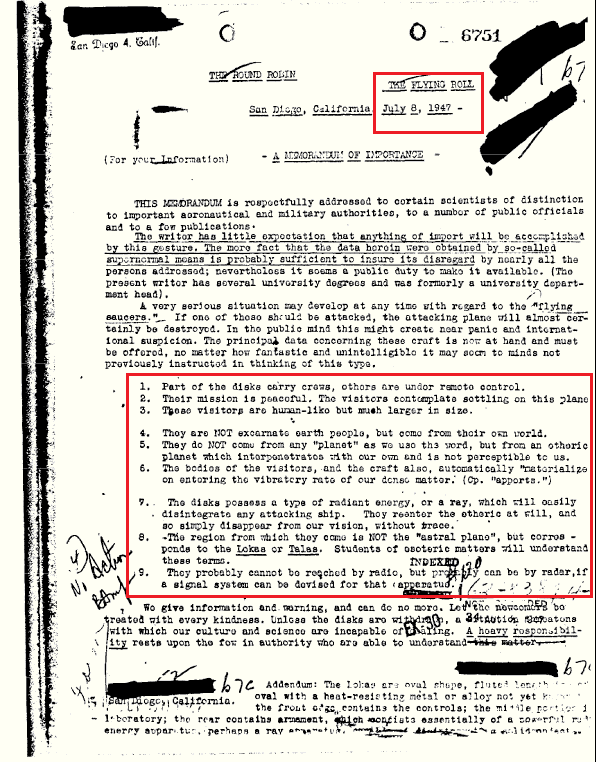 FBI document: We've been visited by 'beings from ANOTHER dimension' Fbi-interdimensional-ufos