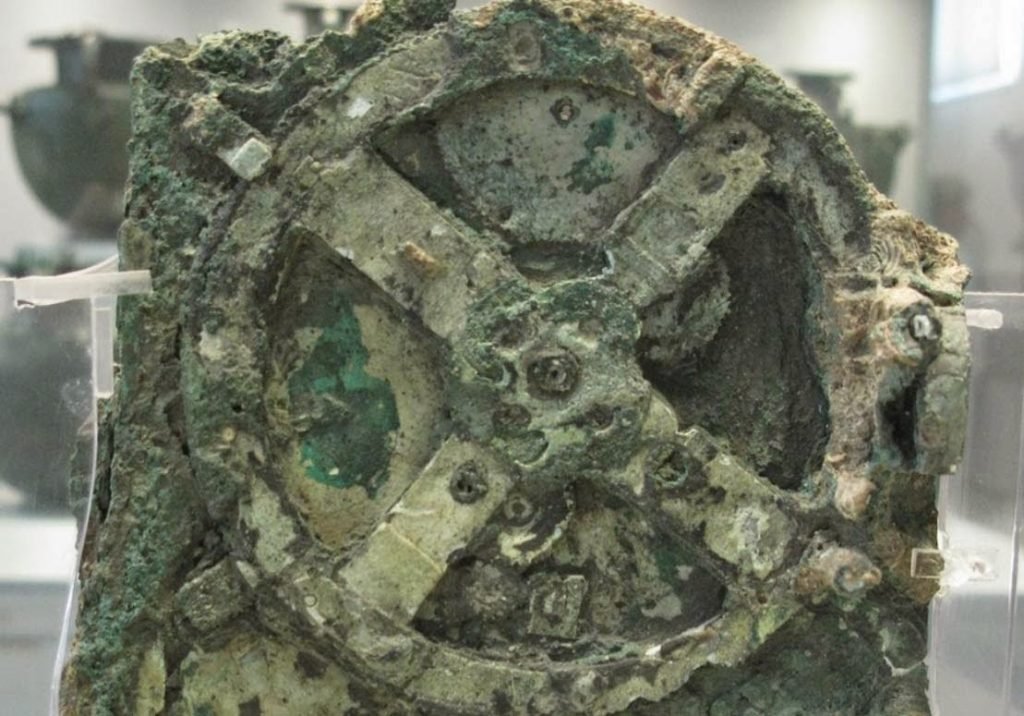 A new Analysis of the Antikythera Mechanism reveals incredible historical mysteries Antikythera-new-research-1024x716