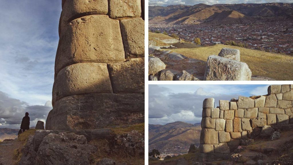 Evidence of Advanced Ancient Technology: Sacsayhuaman 2-days-in-cuzco-sacsayhuaman-1024x576