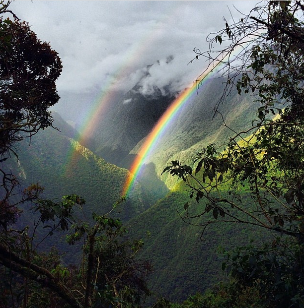 16 breathtaking images of the Inca Trail and Machu Picchu Screen-Shot-2015-09-01-at-13.08.54