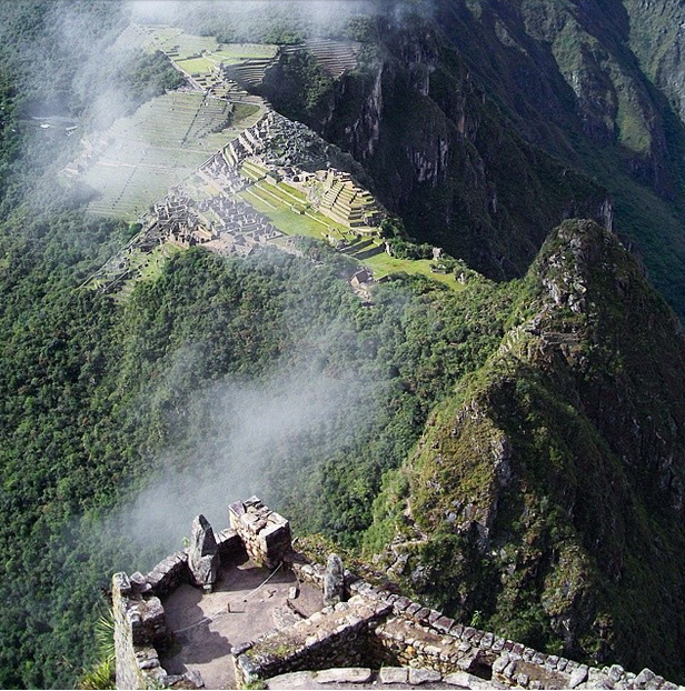 16 breathtaking images of the Inca Trail and Machu Picchu Screen-Shot-2015-09-01-at-13.10.05