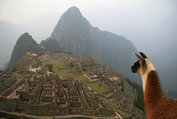 16 breathtaking images of the Inca Trail and Machu Picchu Screenshot_15
