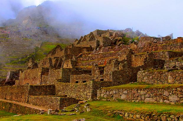 16 breathtaking images of the Inca Trail and Machu Picchu Screenshot_9