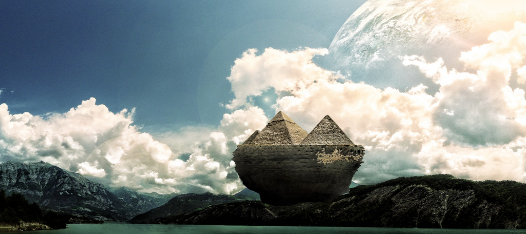 Did ancient mankind know the secrets of Levitation? Levitation-1024x456