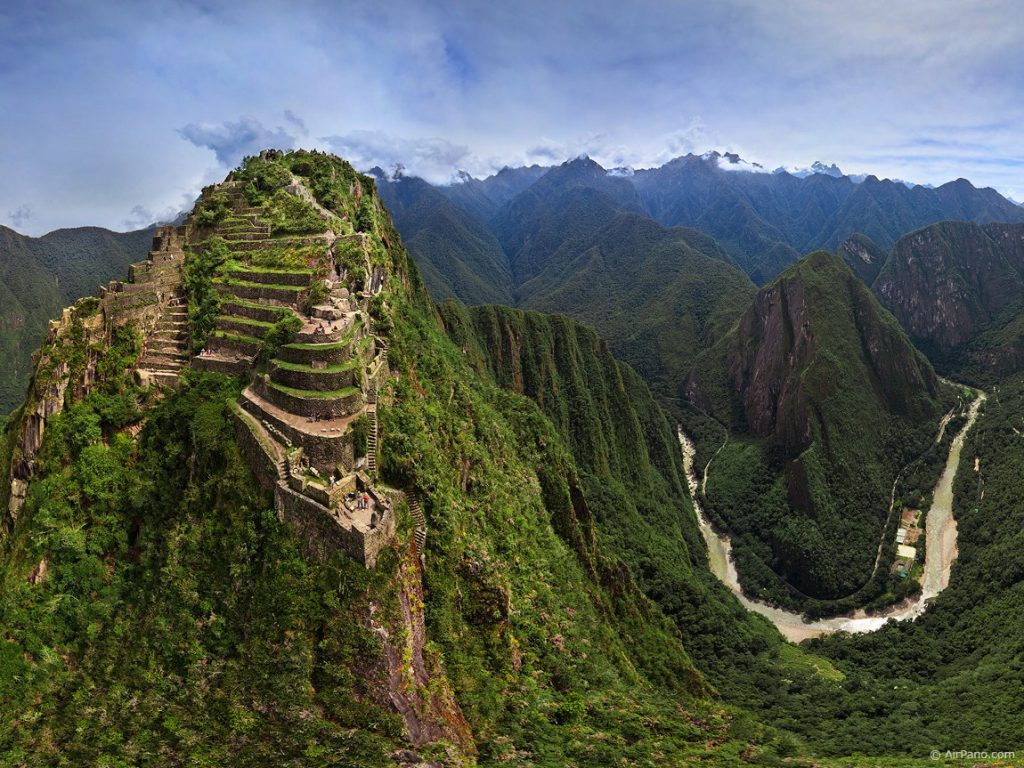 16 breathtaking images of the Inca Trail and Machu Picchu Machu6-1024x768