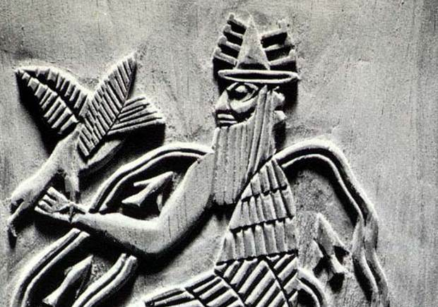 Ancient Genetic Engineers: The Aliens that created modern man according to ancient texts Enki