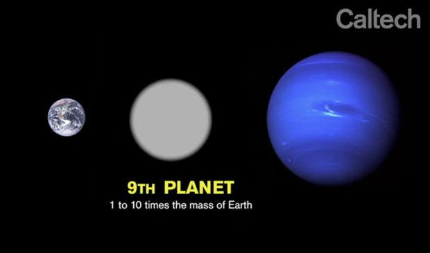 NIBIRU News ~ Project Black Star Update plus MORE Planet-nine-442241