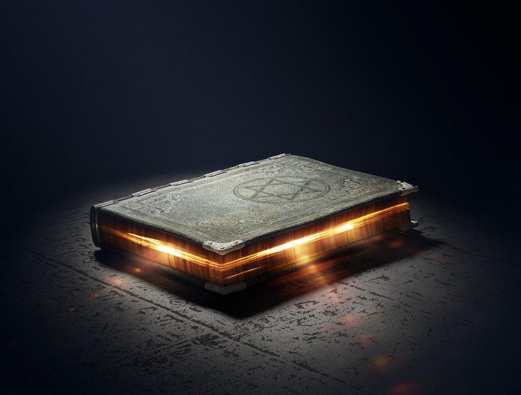 The Ars Notoria: A rare ancient text said to teach superhuman abilities Shutterstock_231648982-1024x776
