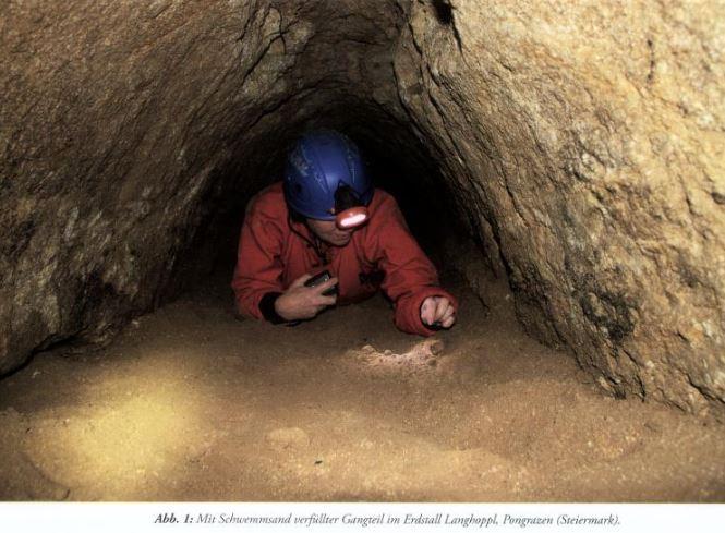 Massive, 12,000-year-old underground tunnels stretch from Scotland to Turkey 2