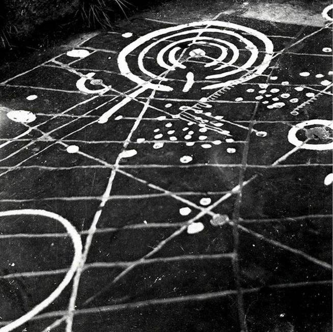The Cochno Stone: A MASSIVE 5,000-year-old cosmic map? Cochno-stone-2
