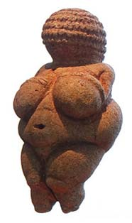 """Iconic 30000-Year-Old Ancient Female Dubbed """"Dangerous Pornography"""" By Facebook Female-nude"""