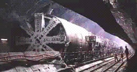The Alien Agenda: Myth, Underground Bases & the Extraterrestrial Presence Underground-bases