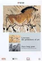 PREHISTORIC SHAMAN ART.. Lascaux-DVD