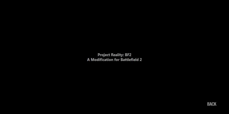 [PR BF2] Le lanceur et les mises à jour coté v1.0 Credits