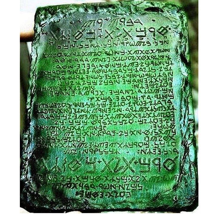 Les secrets de l'Akasha Emerald10