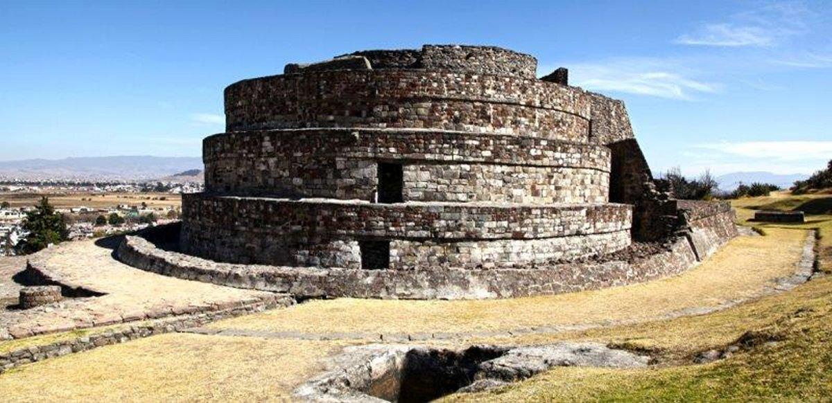 Los cabecitos de tiahuanaco - Página 2 Ehecatltemple114