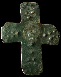 Enkolpio relicario bizantino Mandylion / Crismon - Página 2 Cross-3200b