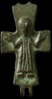 Croix médiévale 03* Cross238b