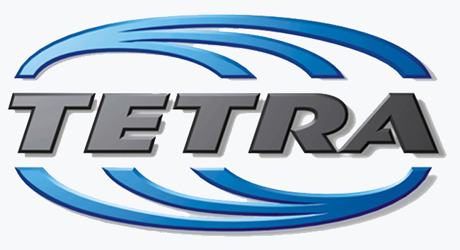 النظام الرقمي تيترا Tetra TETRA