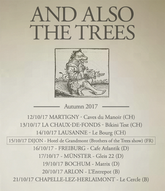 And Also the Trees BITW-ad-01-Oct-17b-1