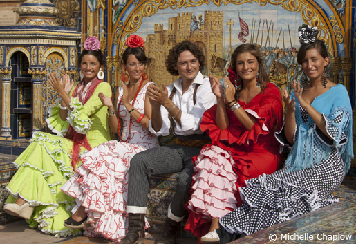 Feria de Abril de Sevilla MVC0701110005