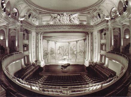 Luigi Cherubini ( 1760-1842 ) F_compiegne_theatreimperial