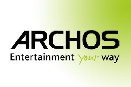 :فلاشـات: firmware Archos 50 Oxygen Archos-logo-09