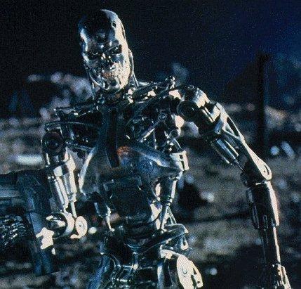 Homme ou Robot ? T1a