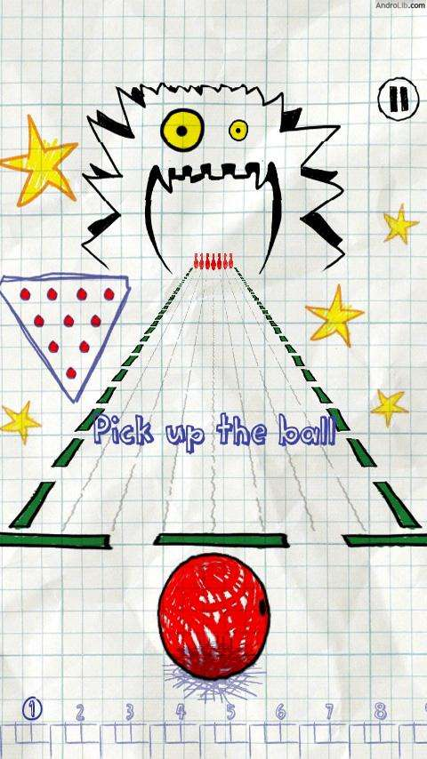 [JEU] DOODLE BOWLING : Jeu de bowling [Gratuit] QBqjj.u.cs