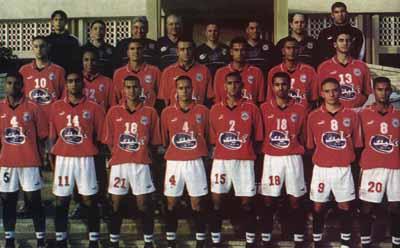 مصر و سنوات الضياع .. حسن شحاتة المنقذ .. رؤية لمستقبل الكرة المصرية Youth2001