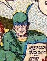 [Year of Evil] Hawkman Rises [LIBRE] Bowmanofbritain