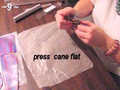 Provocare 14 - Crush Helix Mvc_009s_press_cane_flat