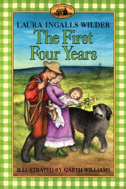 """THE FIRST FOUR YEARS"" 9thBook"