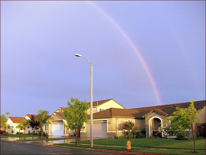Beautiful Rainbows Rainbow