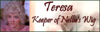 Happy Birthday Teresa! TeresaKeeper