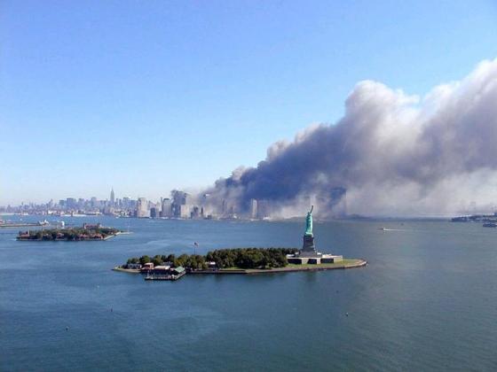 September 11th Aerial10