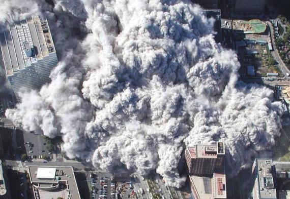 September 11th Aerial9