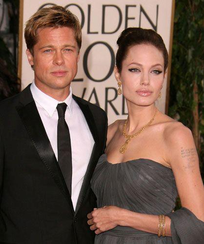 Angelina Jolie Brad-pitt-and-angelina-jolie
