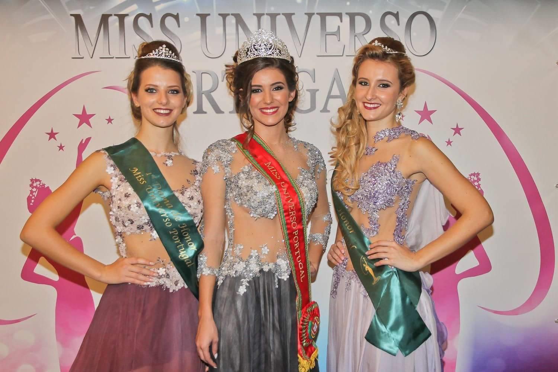 Miss Universe 2016 contestants LRRO2BX6B3Winner