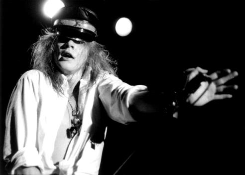 1986.08.28 - The Stone, San Francisco, USA Photo18