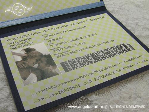 Pozivnice, zahvalnice i čestitke za vjenčanje - Page 3 Pozivnica-putovnica-plava-tisak