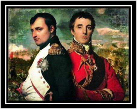 Preguntas y respuesta de Historia - Página 3 Napoleon-v-Wellington