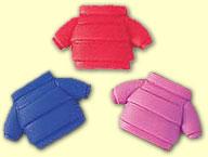 Nguyên liệu và dụng cụ đan len Clover-holder
