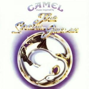 Canciones inspiradas en LIBROS Camel-The-Snow-Goose-300x300